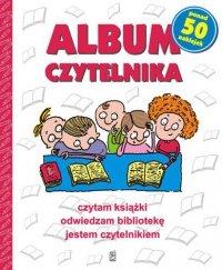 Album czytelnika
