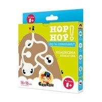 Czy tu mieszkam hop hop 1+ czuczu
