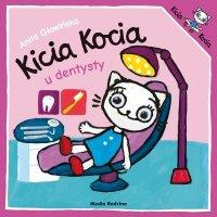 Kicia Kocia u dentysty
