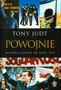 Powojnie historia Europy od roku 1945