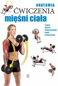 Ćwiczenia mięśni ciała anatomia