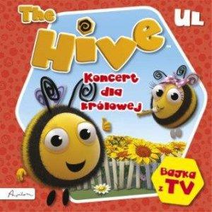Koncert dla królowej the hive ul