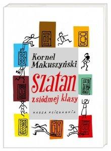 Szatan z siódmej klasy wyd. 30