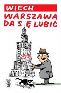 Warszawa da się lubić