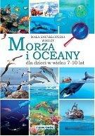 Morza i oceany mała encyklopedia wiedzy
