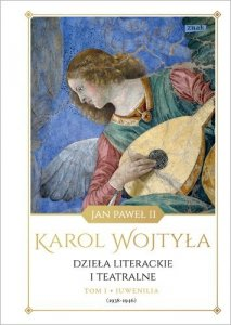 Dzieła literackie i teatralne juwenilia 1938-1946 Tom 1