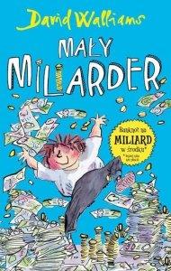 Mały miliarder wyd. 2