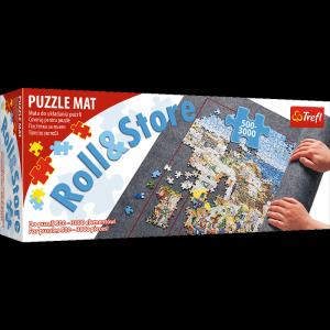 Mata do układania puzzli 500-3000 elementów 60986
