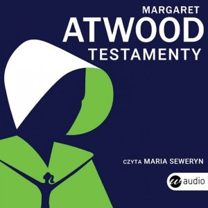 CD MP3 Testamenty
