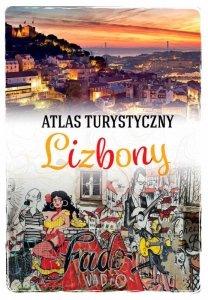 Atlas turystyczny Lizbony