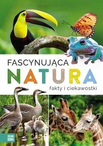 Fascynująca natura. Fakty i ciekawostki