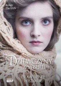 Dziewczyny z Syberii wyd. kieszonkowe