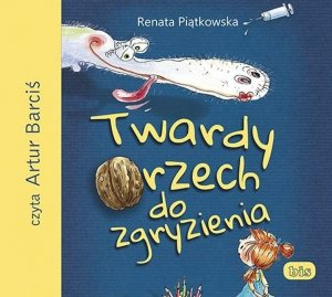 CD MP3 Twardy orzech do zgryzienia