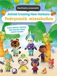 Animal Crossing New Horizons. Podręcznik mieszkańca