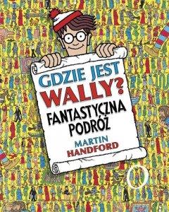 Gdzie jest Wally? Fantastyczna podróż