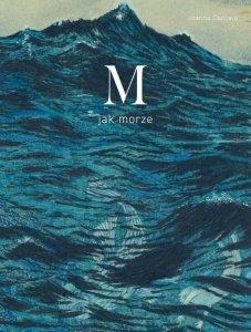 M jak morze