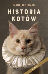 Historia kotów wyd. 2021