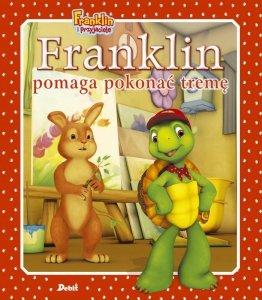 Franklin pomaga pokonać tremę