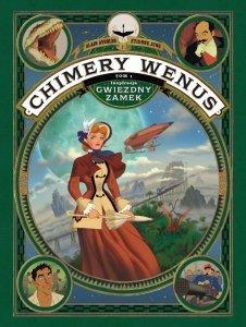Chimery Wenus. Tom 1