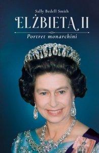 Elżbieta II. Portret monarchini wyd. 2021