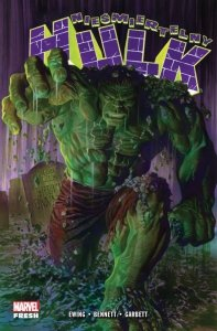 Nieśmiertelny Hulk. Tom 1