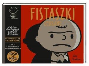 Fistaszki zebrane 1950–1952