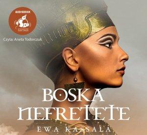 CD MP3 Boska Nefretete