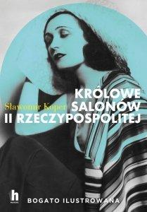 Królowe salonów II Rzeczypospolitej