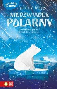 Niedźwiadek polarny. Zaopiekuj się mną