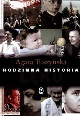 Rodzinna historia lęku wyd. 2014