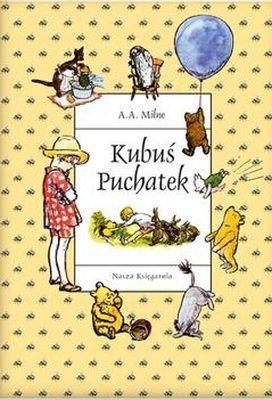 Kubuś Puchatek wyd. 2014