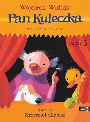 CD MP3 Pan Kuleczka część 3