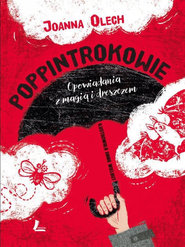 Poppintrokowie opowiadania z magią i dreszczem