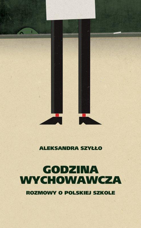 Godzina wychowawcza rozmowy o polskiej szkole