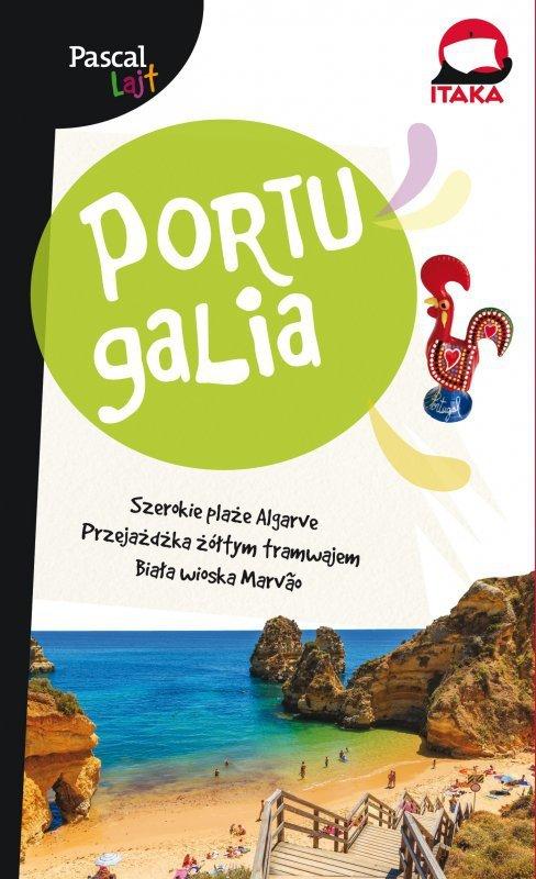 Portugalia Pascal Lajt