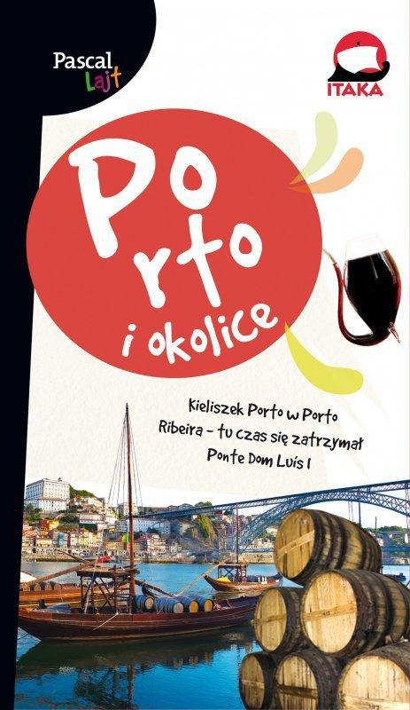 Porto i okolice Pascal Lajt