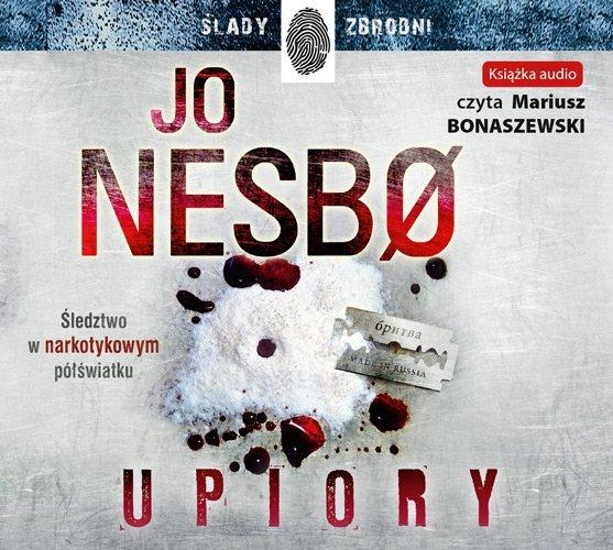 CD MP3 Upiory wyd. 2017