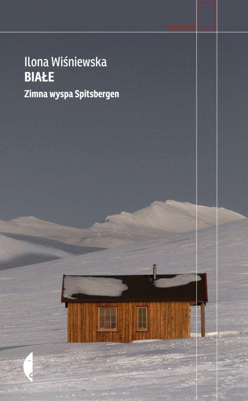 Białe zimna wyspa spitsbergen wyd. 2