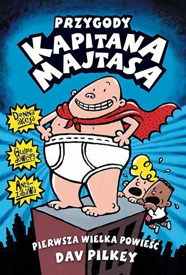 Przygody kapitana majtasa