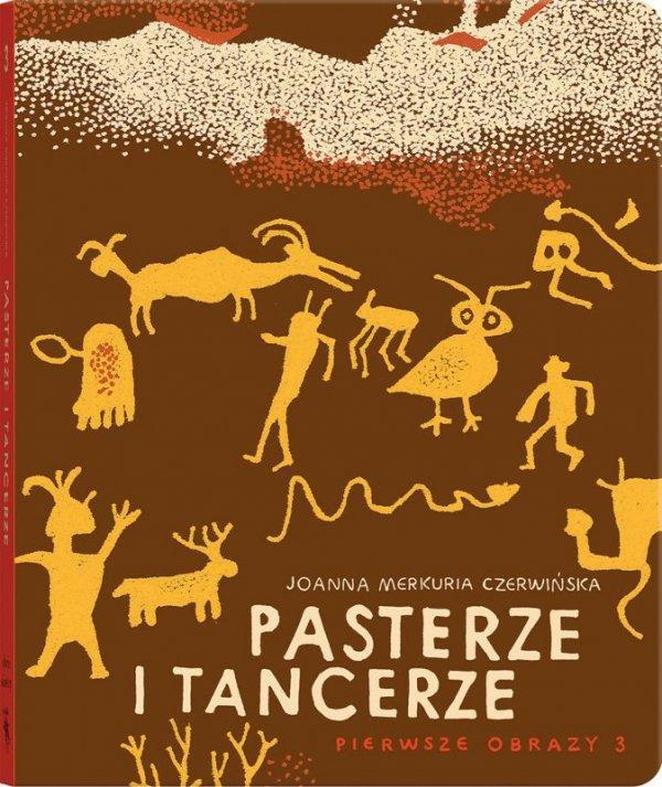 Pasterze i tancerze pierwsze obrazy Tom 3