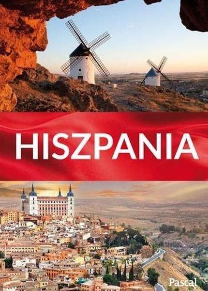 Hiszpania przewodnik ilustrowany