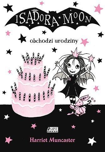 Isadora moon obchodzi urodziny wyd. 2