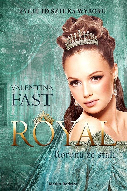 Korona ze stali royal