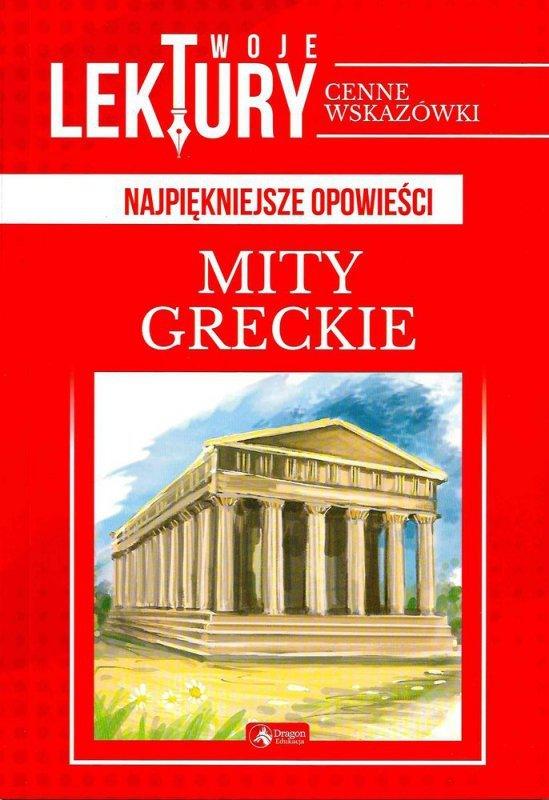 Mity greckie twoje lektury