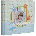 Dziecięcy album Little Star 10x15 na 200 zdjęć z opisem - dla chłopca
