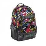 Plecak szkolny Carrylarry 2 Checkered Bolts - Coocazoo