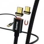 Kabel ładujący/Data Magnetyczny Micro USB 1 m - Hama