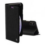 Etui do iPhone XS Max Slim Pro Booklet czarne - Hama