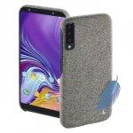 Etui do Samsung A7 Cozy jasnoszare - Hama