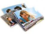 500 zdjęć 10x15 papier standard błysk lub mat